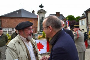 French town honours The Suburban