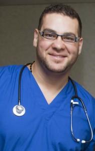 Lebanese life inspired Laval blood clinic ambassador