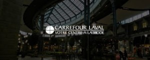 Carrefour Laval: Only Quebec mall on Canada top-20 list